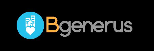 Bgenerus logo