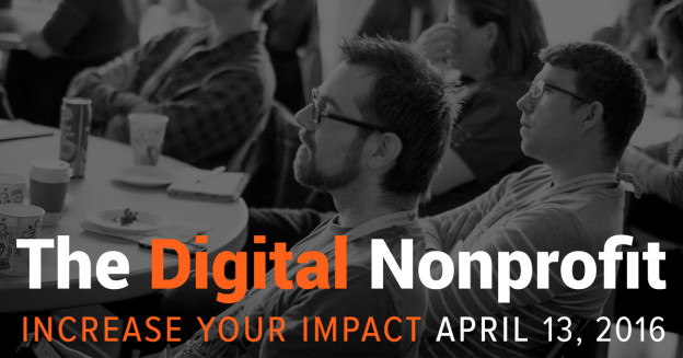 The Digital Nonprofit